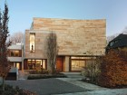 The Ravine Residence in Toronto. Ben Rahn