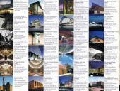 The engaging TSA Toronto Architecture Guide Map presents the city's modern and contemporary landmarks.