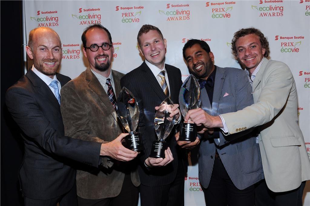 scotiabank award winners