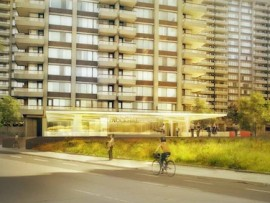 rockhill apartments in montreal