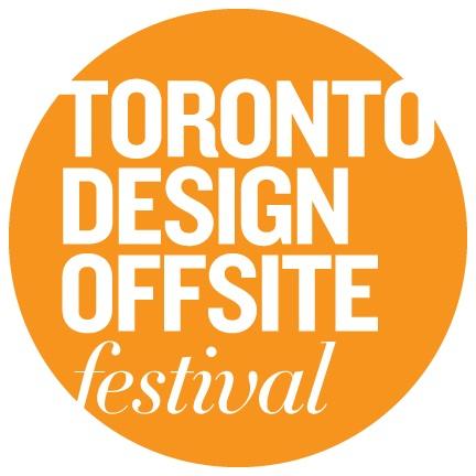 toronton design offsite festival