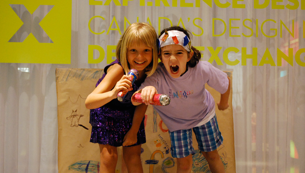 DX summer design camps