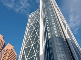 the bow in calgary by foster + partners with zeidler partnership architects
