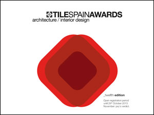 12th tile of spain awards for architecture and interior design