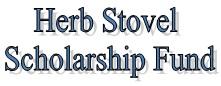 herb stovel scholarship fund