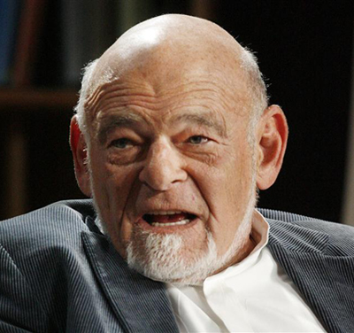 sam zell, founder, equity group investments chairman, equity international