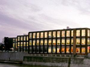 school of architecture at the university of waterloo in cambridge, ontario