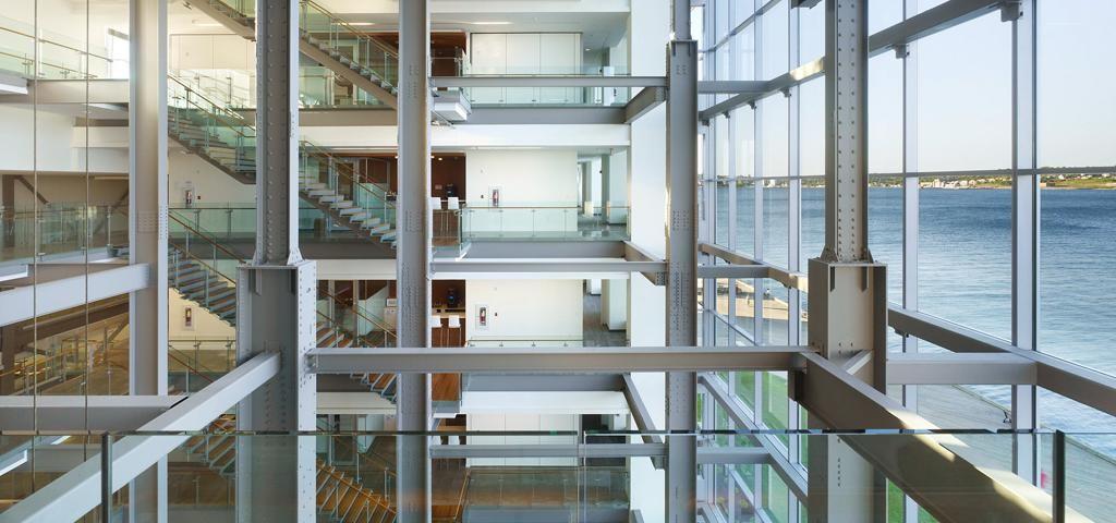 nova scotia power corporate headquarters