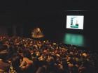 Next City Talks is a popular Pecha Kucha-style event at Storefront Manitoba's Winnipeg Design Festival. Andrew Lovatt