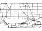 Design Sketch by Gilles Saucier