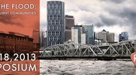 urban resilience: makeCalgary international symposium