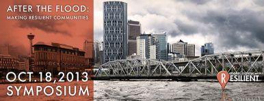 urban resilience: makeCalgary international symposium