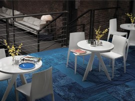 "interface's new ""net effect"" collection: pacific and atlantic"
