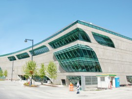 surrey city centre library