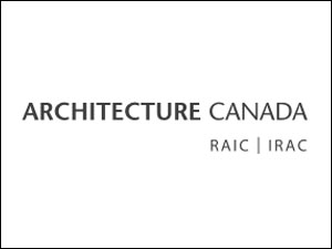RAIC | architecture canada