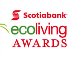 2014 scotiabank ecoliving awards