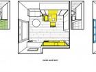 Unit Configuration Plan