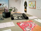 The popular exhibition Actions: What You Can Do With the City presented a toolkit of 99 urban activist projects, from renegade bike lane stencils to seed-bomb rocket launchers.