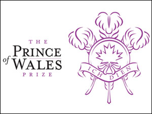 prince of wales prize for municipal heritage leadership