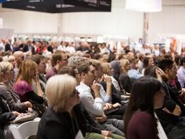 IIDEX canada seminar attendees