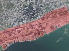 urban ideas competition: reconnecting toronto's waterfront