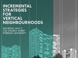 incremental strategy for vertical neighbourhoods in toronto