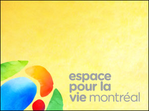 space for life competition in montreal