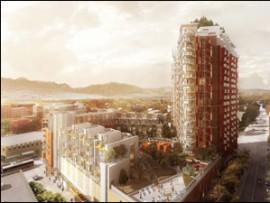 kingsway|broadway development in vancouver