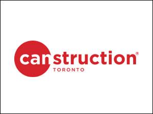 canstruction toronto