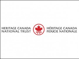 heritage canada the national trust