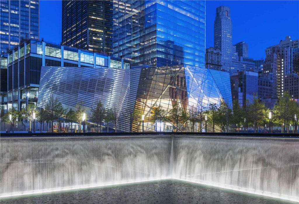 national september 11 memorial museum & pavilion