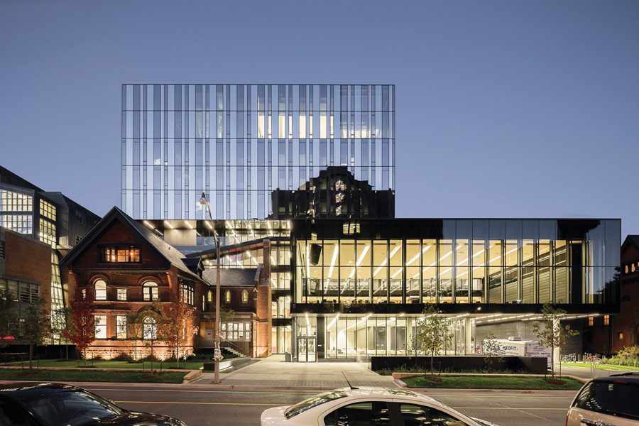 Image result for rotman school of management campus