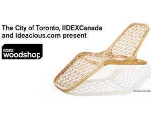 IIDEX woodshop 2014 call for submissions