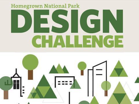 homegrown design challenge