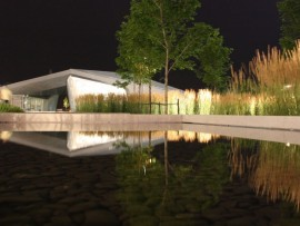 sherbourne common by phillips farevaag smallenberg, recipient of a 2012 national honour award in design.