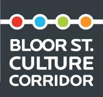 bloor street culture corridor