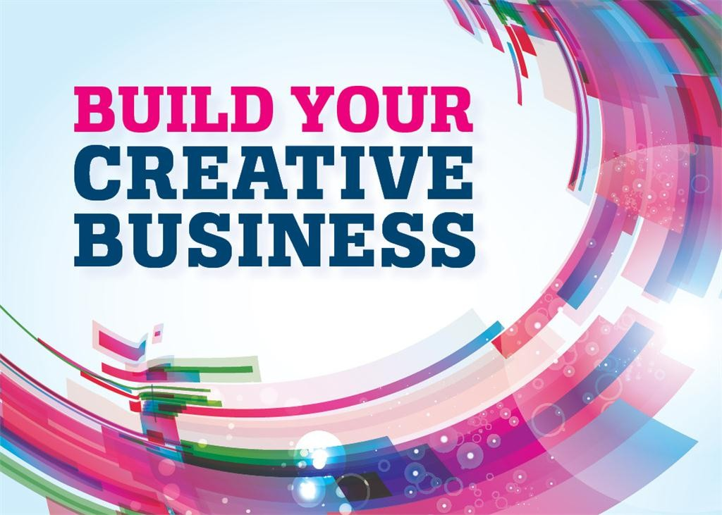 building your creative business