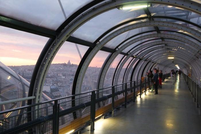 centre pompidou  2013 ali olcay gozkaya