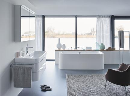duravit designer dream bath competition