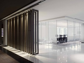 project of the year, gowlings LLP by sharon martens of martensgroup licensed interior design studio ltd.