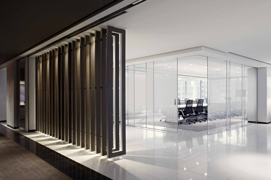 Project Of The Year Gowlings LLP By Sharon Martens Martensgroup Licensed Interior Design Studio