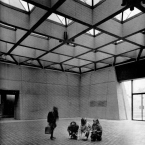 architecture and national identity: the centennial projects 50 years on