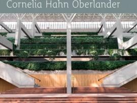cornelia hahn oberlander: making the modern landscape