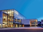 The renewal of Minneapolis's Orchestra Hall exemplifies the ideas-focused orientation of KPMB Architects.