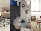 hexagonal tiles in a plethora of sizes, colours and finishes