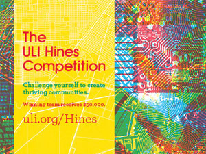 ULI hines competition