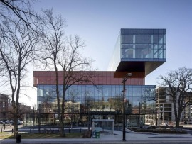 halifax central library exterior. adam mrk.