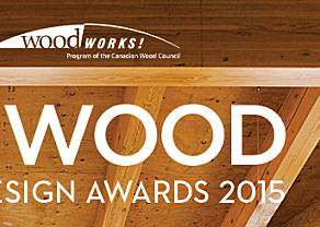 2015 prairie wood design awards