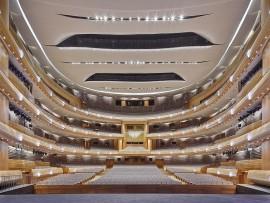 mariinsky auditorium