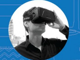 archdaily + IIDEXcanada virtual spaces competition